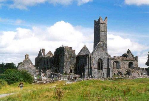 i33 quin abbey