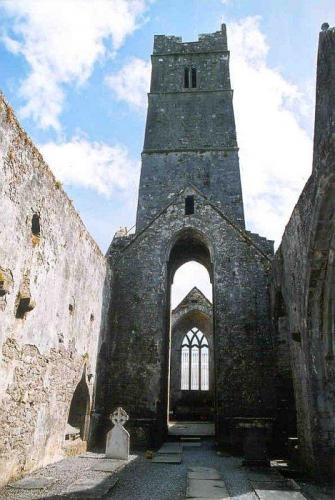 i34 quin abbey