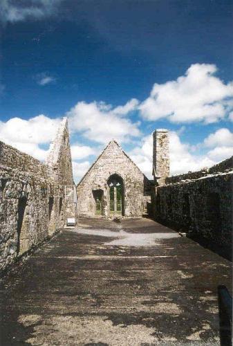 i35 quin abbey