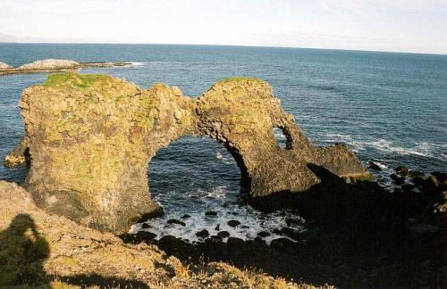 Skalná brána