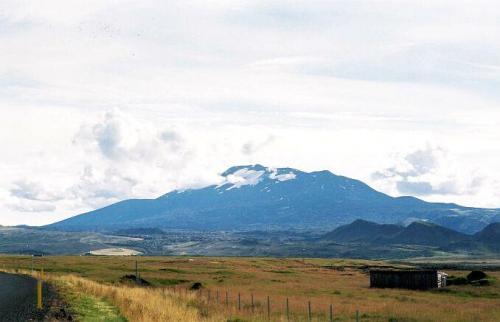 Mt. Hekla