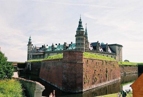 Dánsko, Nórsko a Švédsko 2009