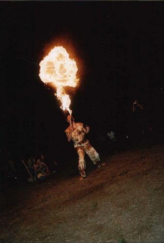 plamene