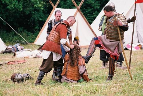Rogar 2008 - Pomsta Vikingov