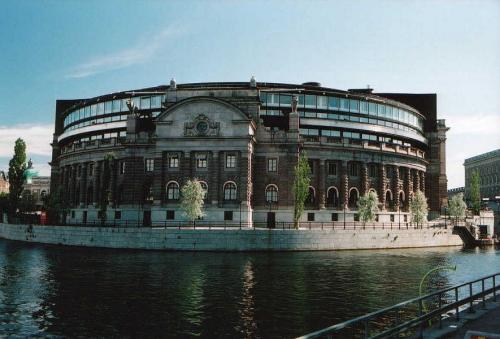 106 stockholm parl