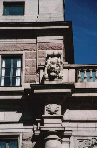 107 stockholm parl lev