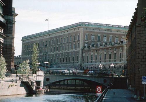 108 stockholm palac
