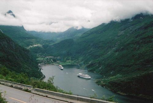 310 gejrangerfjord