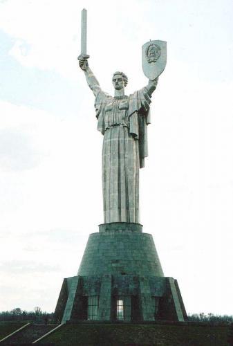Ukrajinské impresie - Kyjev