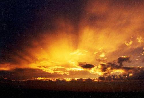 Západy Slnka